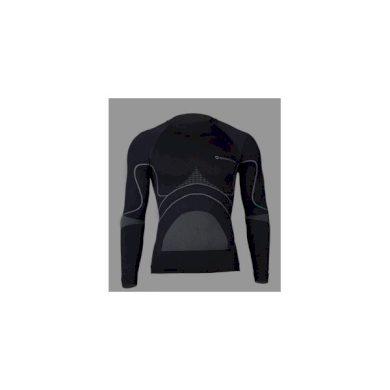 NORDCAMP  EnergyTECH Triko pánské barva černá, velikost S/M