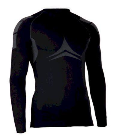 NORDCAMP ThermoTECH Triko pánské barva černá, velikost S/M