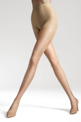 GATTA Dámské punčocháče Laura plus visone barva visione, velikost XL