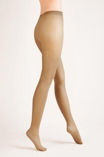 GABRIELLA Dámské punčocháče 105 classic neutro barva Neutro, velikost S
