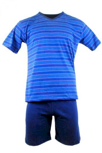 CORNETTE Pánské pyžamo 330/15 barva vícebarevné, velikost M