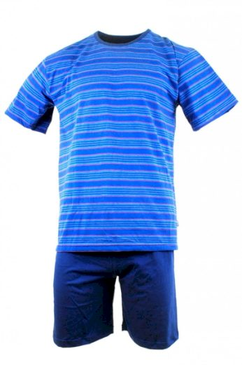 CORNETTE Pánské pyžamo 338/19 barva vícebarevné, velikost M