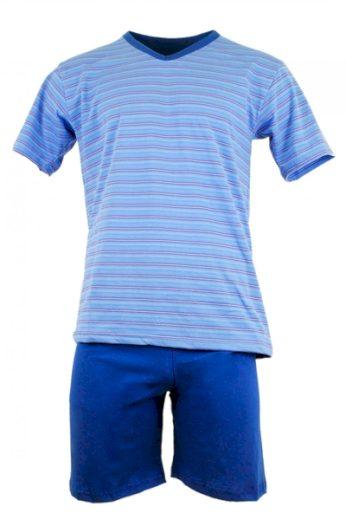 CORNETTE Pánské pyžamo 330/16 barva vícebarevné, velikost M