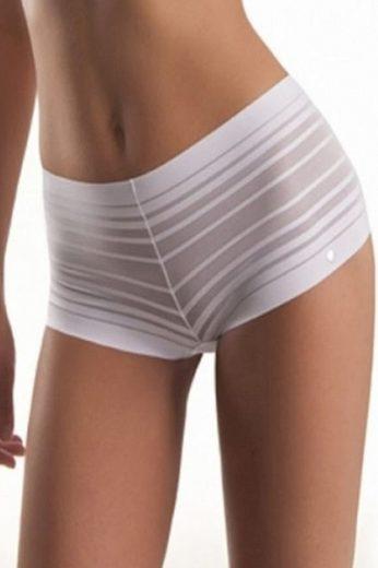 SIELEI Dámské kalhotky 1509 beige barva béžová, velikost XS
