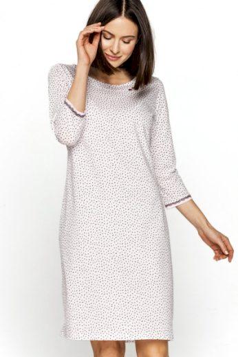 CANA Noční košile 880 plus barva bílá, velikost XXL