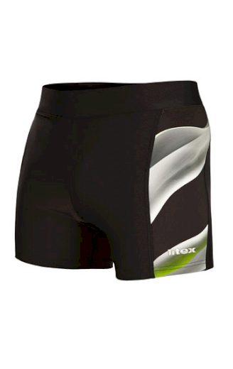 LITEX Pánské plavky boxerky 6B514 barva viz. foto, velikost 48