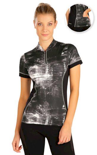 LITEX Funkční cyklo tričko dámské 5B333 barva viz. foto, velikost S