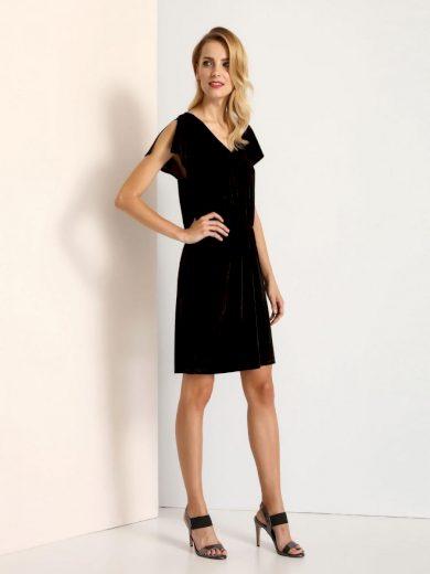 Top Secret šaty dámské krátký rukáv poslední kus