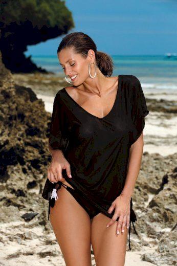 New Design Dámská plážová tunika Kaya Sharm