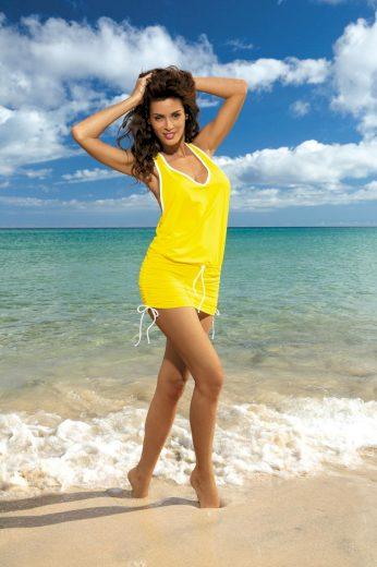 New Design Dámská plážová tunika Elsa Piedra
