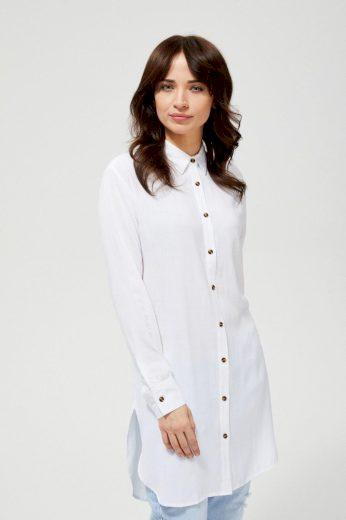 Moodo Košile WHITE II dámská