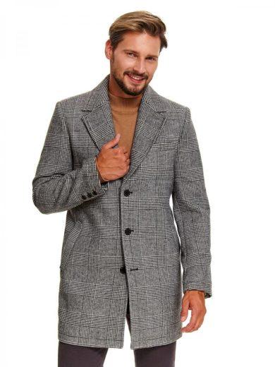 Top Secret Kabát pánský BRETO