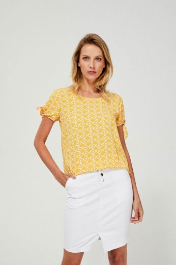 Moodo Košile HIRLY dámská