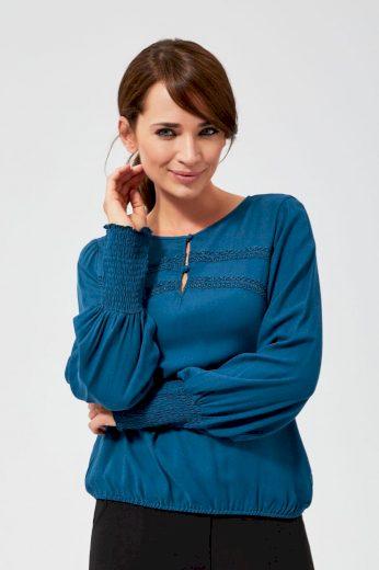 Moodo Košile dámská ULX III s dlouhým rukávem