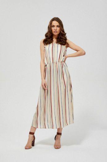 Moodo šaty PREW II dámské, maxi