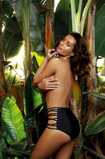 New Design Plavky dámské Figi Mona kalhotky