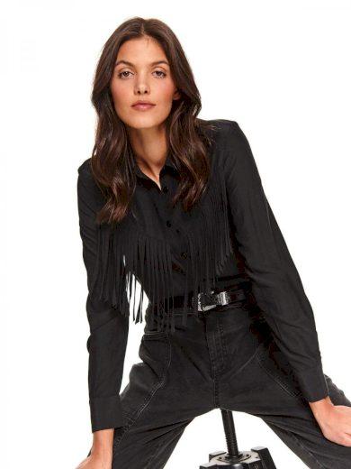 Top Secret Košile dámská WESTERN I