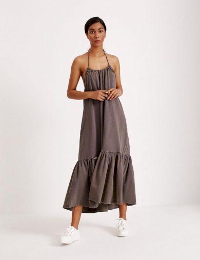 Diverse šaty dlouhé dámské EFLO