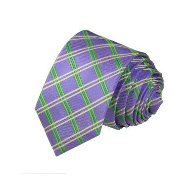 BINDER DE LUXE kravata vzor 716 100% hedvábí