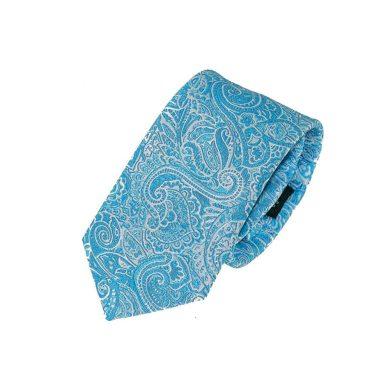 BINDER DE LUXE kravata vzor 450 Paisley