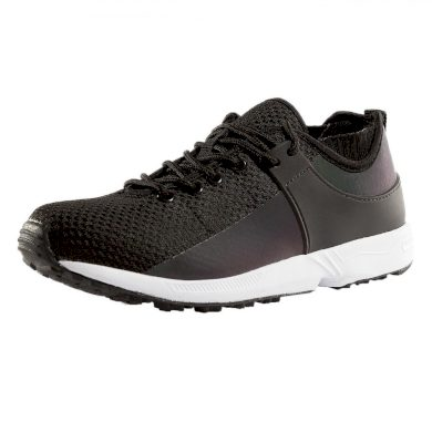 Dangerous DNGRS / Sneakers Rochnas in black