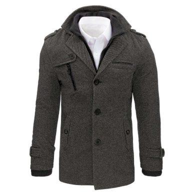 DStreet kabát pánský (cx0405)