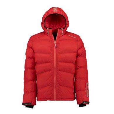 CANADIAN PEAK bunda pánská CANTELLO MEN CP 048 zimní