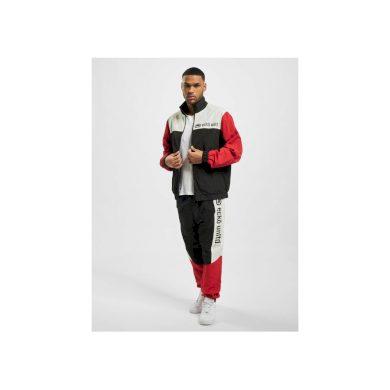 ECKO Unltd. souprava pánská E Big Sweatsuit Black/Red/Off/White