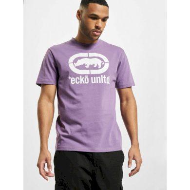 Ecko Ubltd.  tričko pánské T-Shirt John Rhino in purple