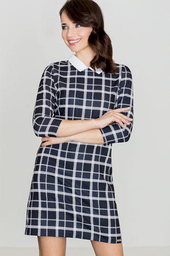 Šaty Lenitif K424 černé