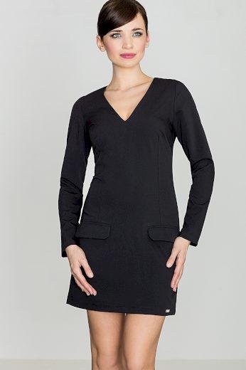 Šaty Lenitif K373 černé
