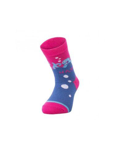 Dětské bambusové ponožky, Julča - Unuo