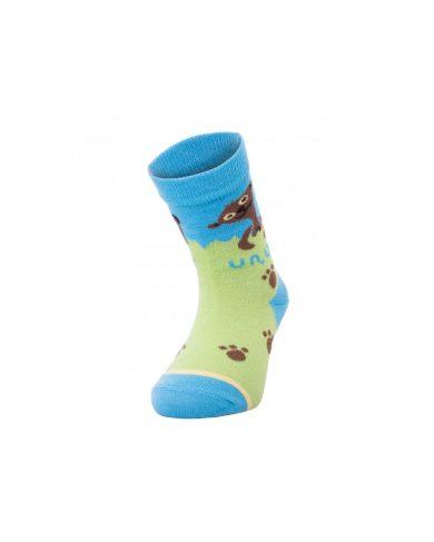 Dětské bambusové ponožky, Evžen - Unuo