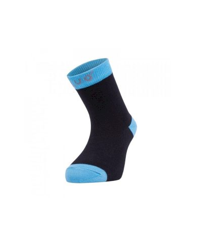 Dětské bambusové ponožky, Tyrkysová - Unuo