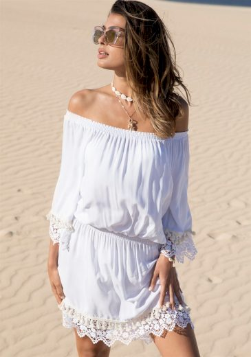 Dámské plážové šaty Ysabelmora 85583