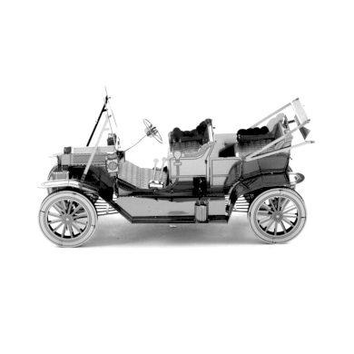 3D ocelová skládačka Ford model T 1908