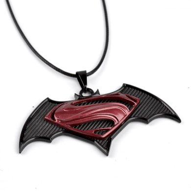 Batman vs Superman - Přívěšek na krk