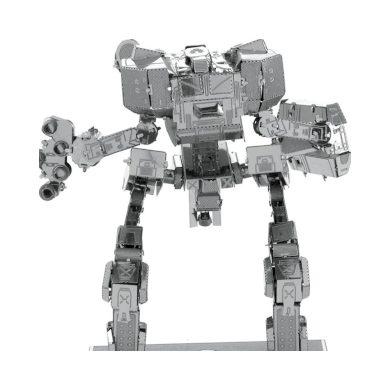 3D ocelová skládačka HALO UNSC Mantis