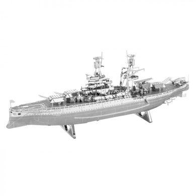3D ocelová skládačka Bitevní loď USS Arizona