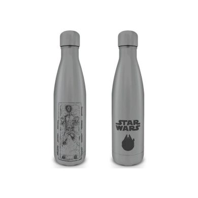 Láhev na vodu Star Wars - Han Carbonite