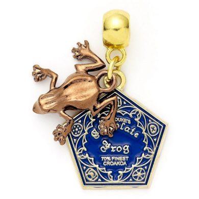 Přívěsek Harry Potter - Čokoládová žabka