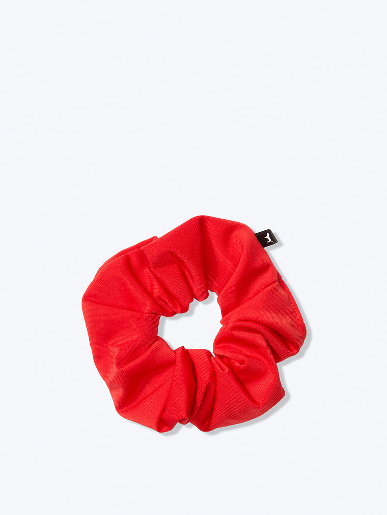 Victoria's Secret PINK gumička / červená