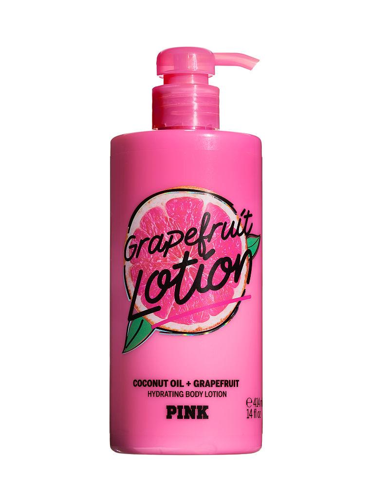 Victoria's Secret PINK Grapefruit Lotion / 414ml