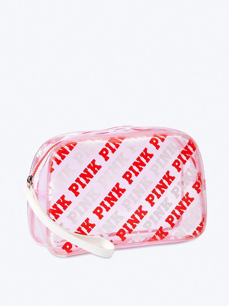 Victoria's Secret PINK taštička k vodě / Růžová