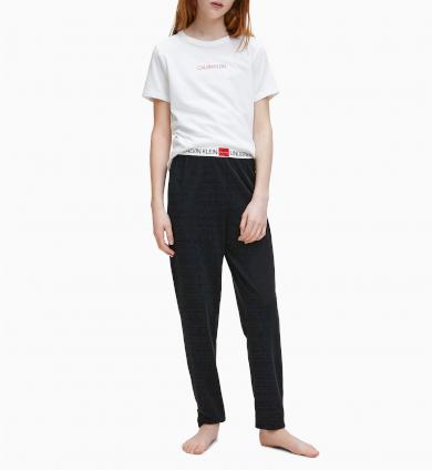Dívčí pyžamo Calvin Klein - Minigram