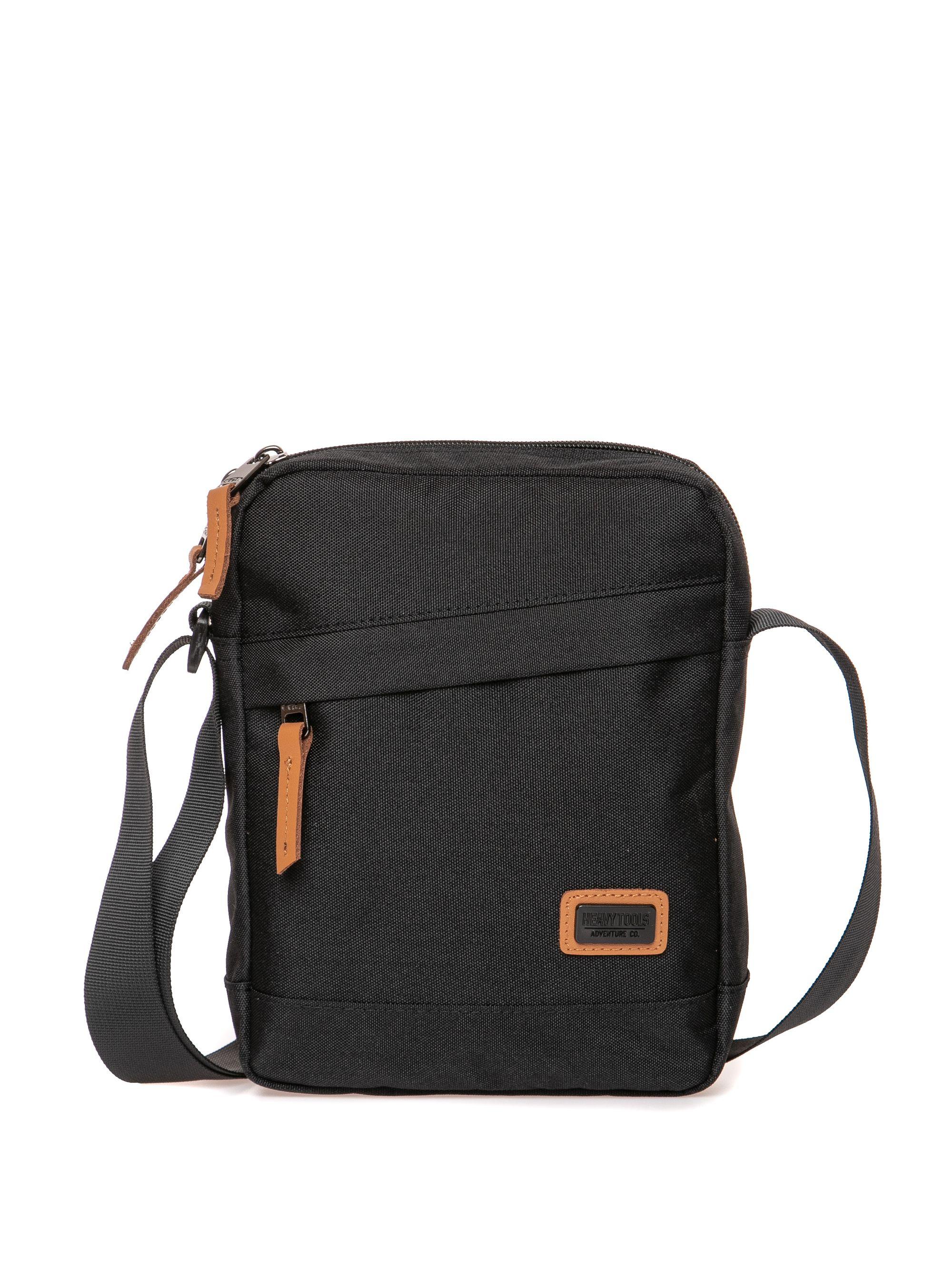 Heavy Tools pánská taška EVERDON21 černá