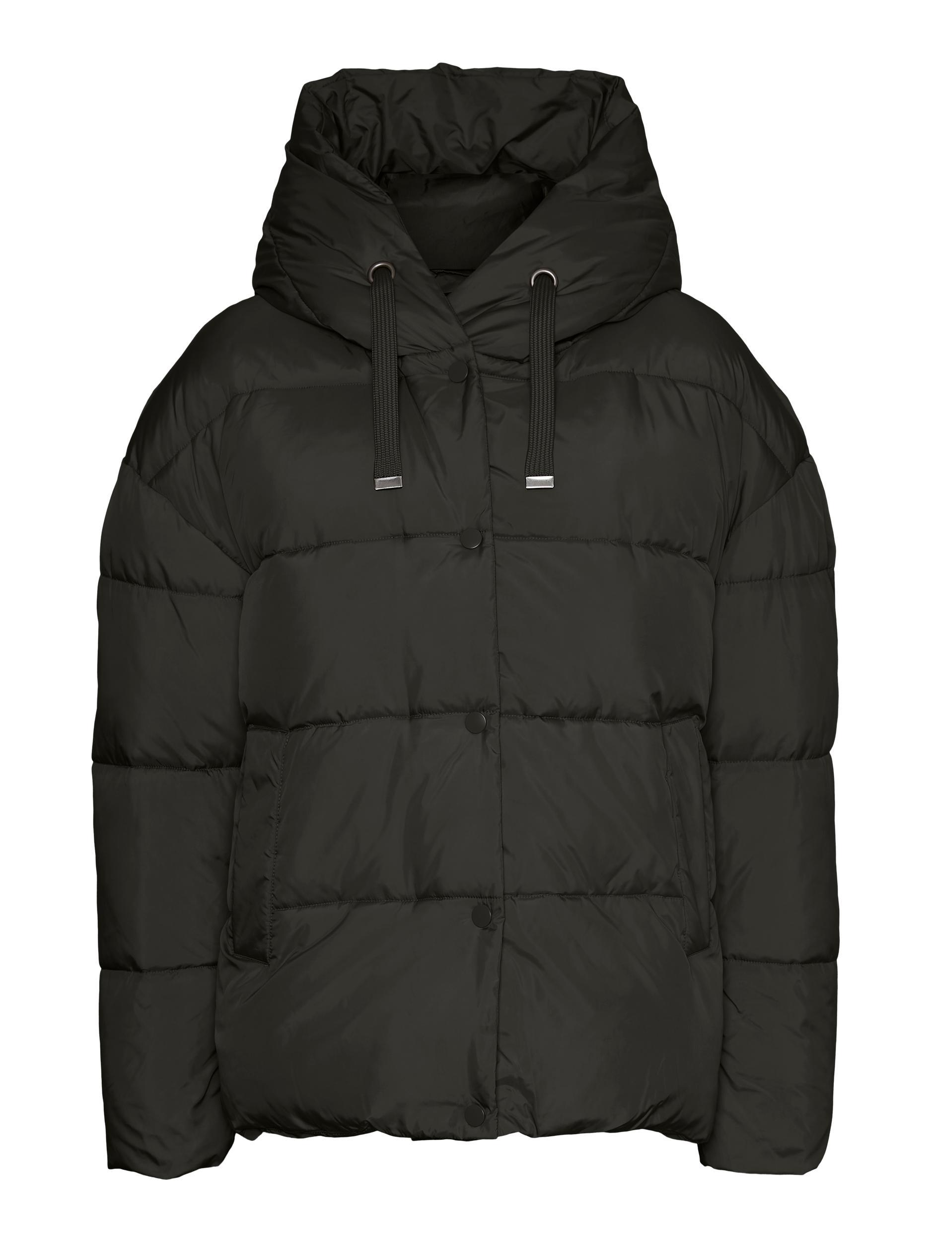 Vero Moda dámská krátká zimní bunda Gemma Holly čená