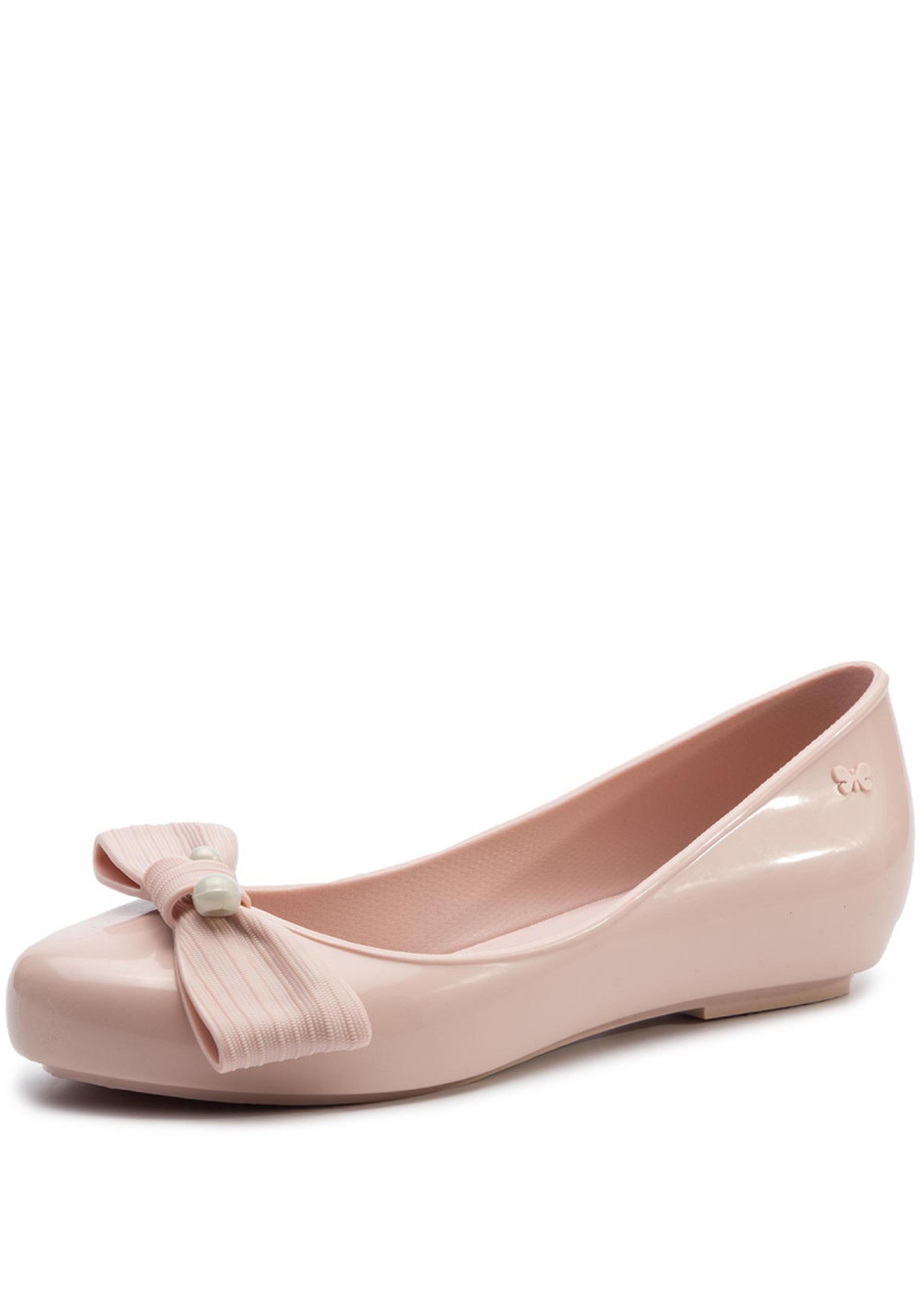 Zaxy dámské baleríny new pop charm fem 82603 růžové