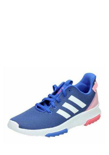 Adidas tenisky core CF Racer TR K db1861 modré