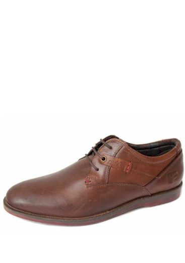 Pánská obuv s.Oliver 5-13200-35 hnědá
